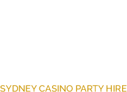 LA Productions - Sydney Casino Party Hire