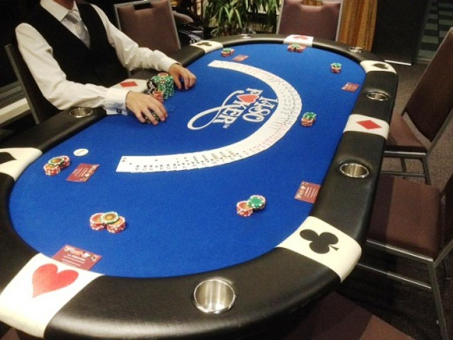 Pokerstars says low system resources